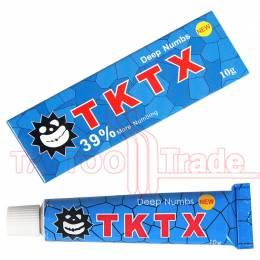 Крем TKTX New 39%