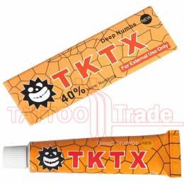 Крем TKTX Orange 40% 10гр.