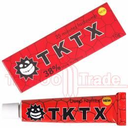 Крем TKTX Red 38% 10гр.